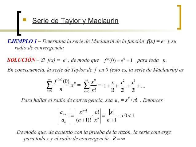 Calcular La Serie De Maclaurin Para F X Y Su Radio De Convergencia F X 2x 2 Sen 3x 2 Brainly Lat