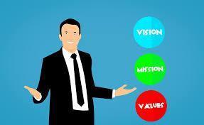 Mentor Generalmente hablando Pasto  mision vision y valores de nike , ! - Brainly.lat