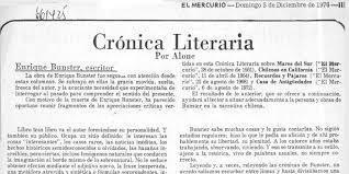 Cuál Es El Objetivo De La Crónica Características De Una