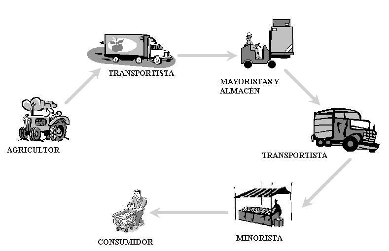 Circuito Productivo De La Leche : Cual es el circuito productivo de la leche brainly lat