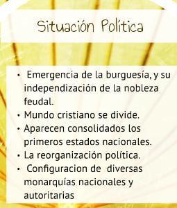 Cual Era La Estructura Politica Social Y Economica Del