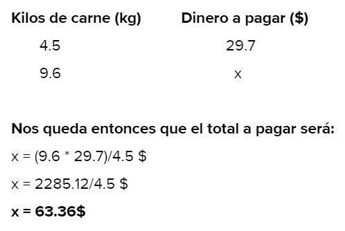 cuanto es 9 5 kilos en libras