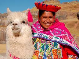 Alguien Me Dice Frases Hacia El Medio Ambiente En Quechua