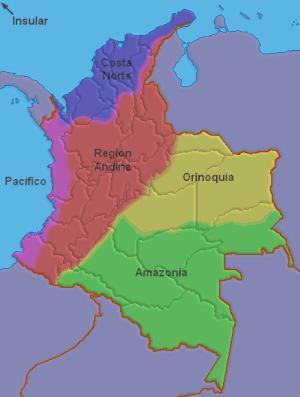 Como Es La Estructura Del Estado Colombiano Hermenéutica