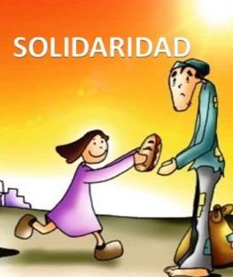 10 Ejemplos De Solidaridad Brainlylat
