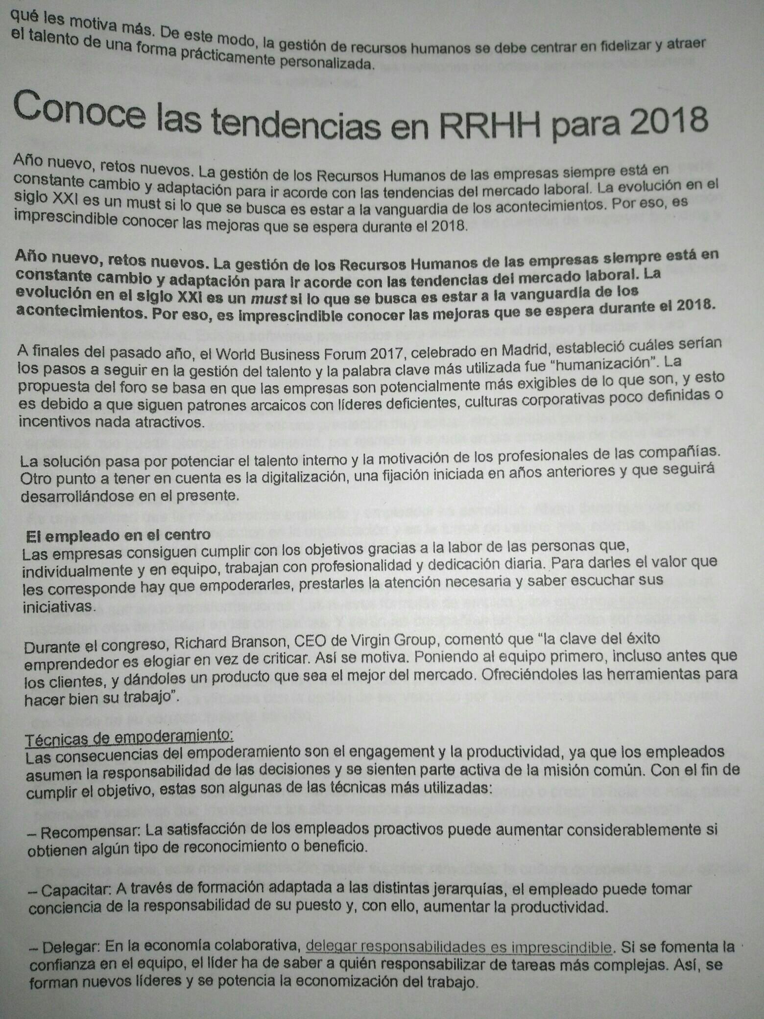 Famoso Ejemplo De Objetivo Reanudar La Posición Del Supervisor ...