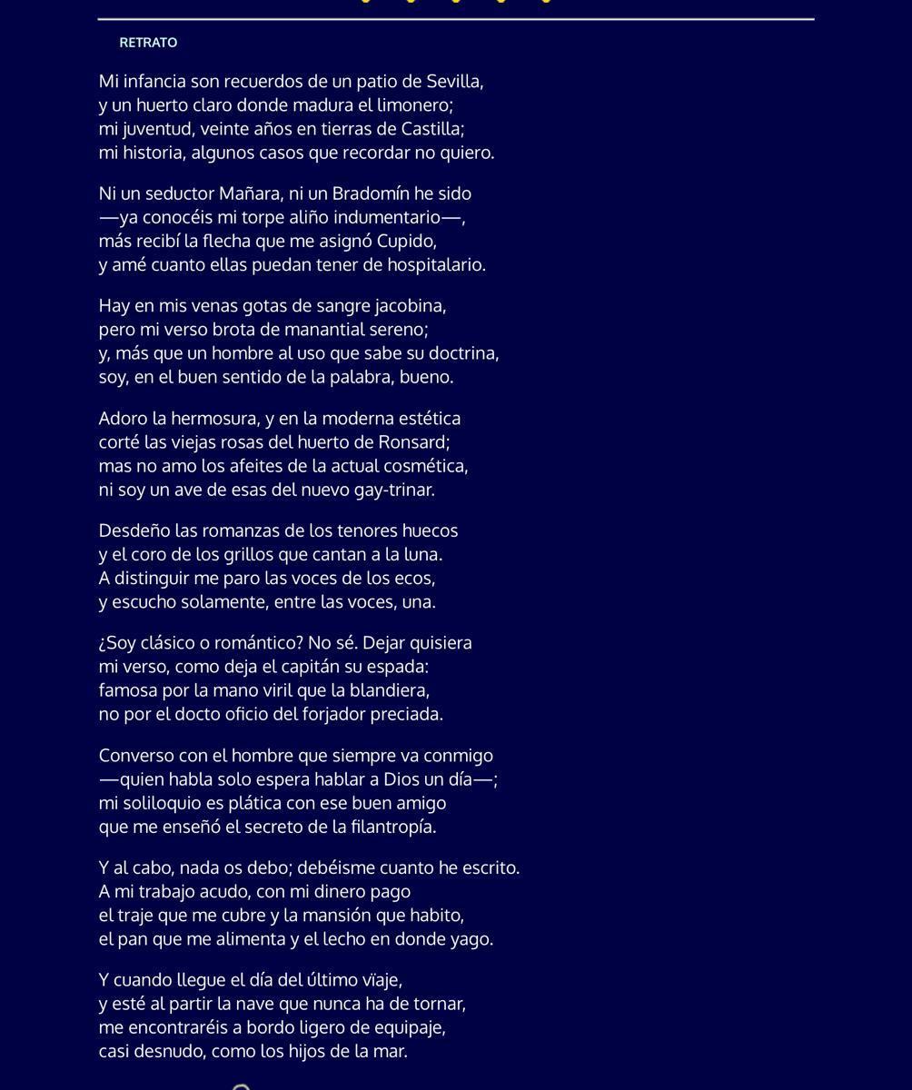 Como Analizar E Interpretar Un Poema Alguien Me Dice La