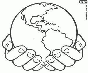 Imagenes Del Planeta Tierra Para Dibujar Ayuda Porfa Brainlylat
