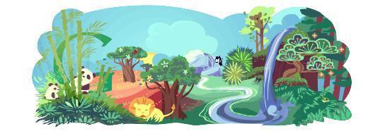 Un Dibujo De La Biodiversidad Plis.