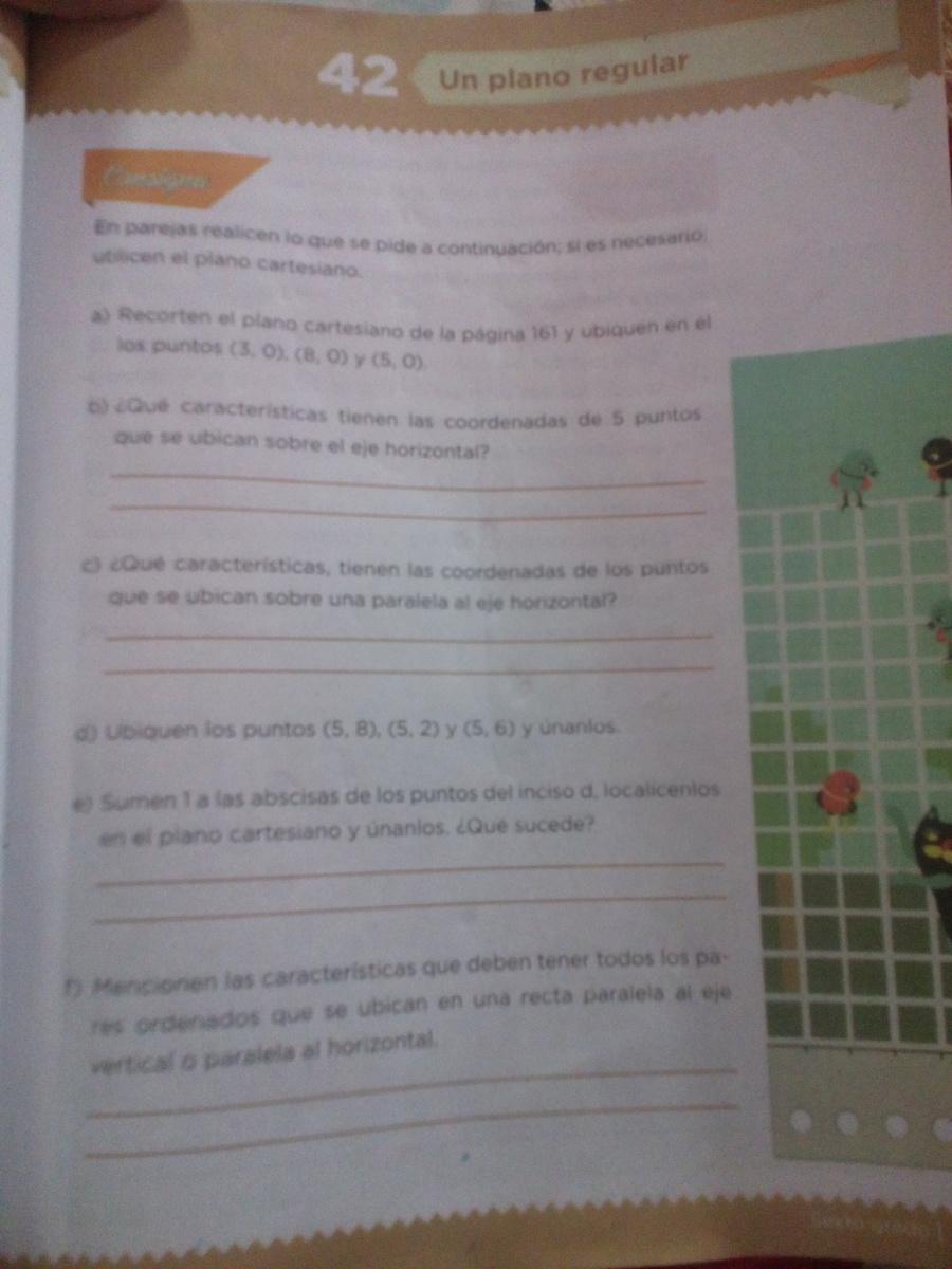 Ayuda Por Favor Como Resuelvo La Página 91 Del Libro De Desafíos Matemáticos De Sexto Grado Brainly Lat