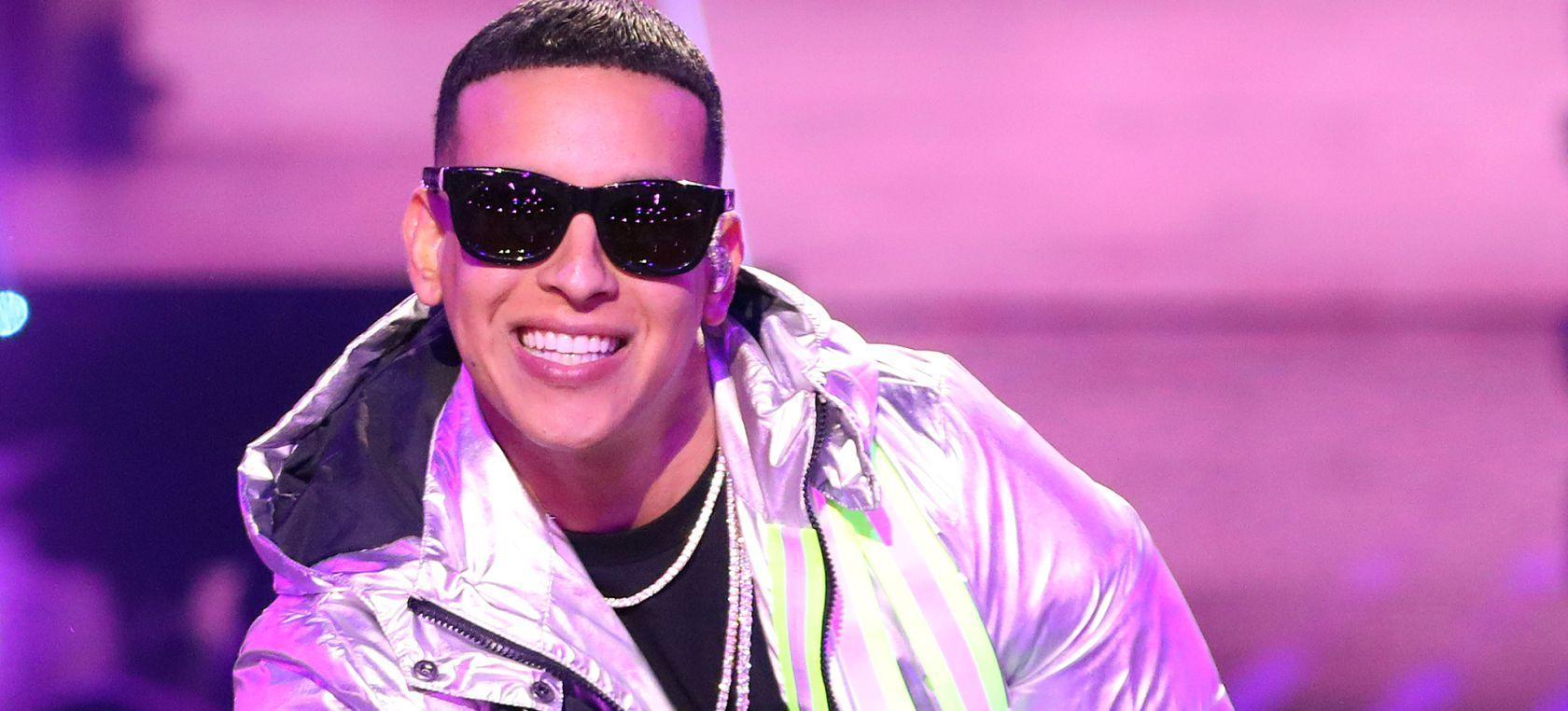 Daddy yankee y j balvin - Brainly.lat