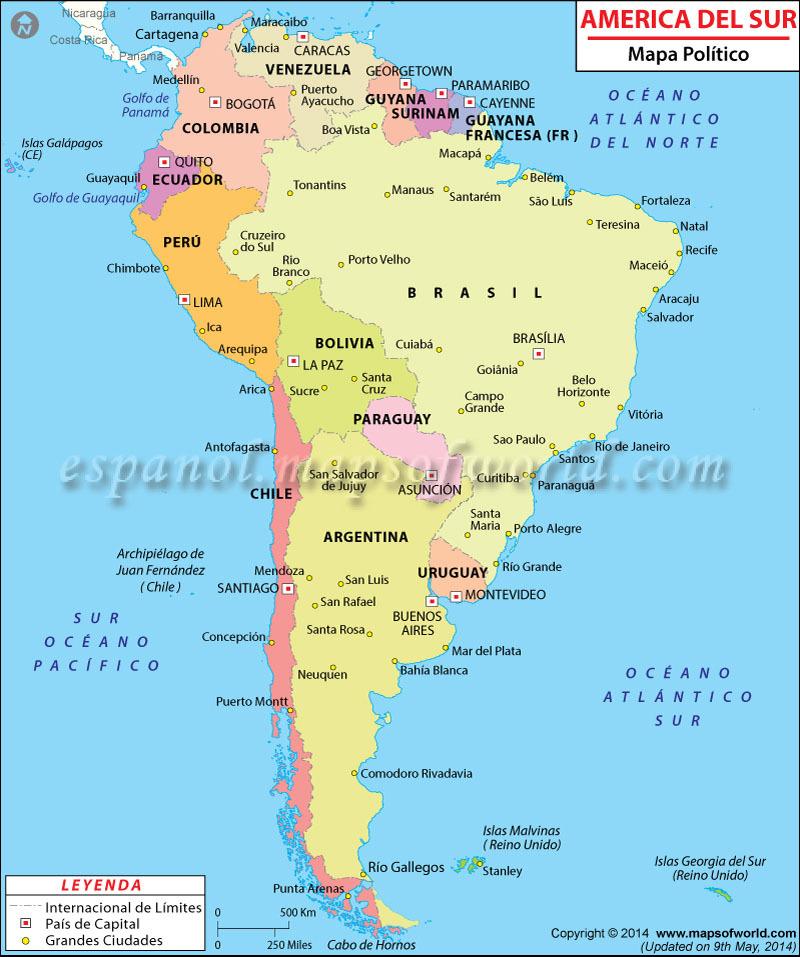 Dibuja un mapa politico de suadmeria y marca los limites descarga jpg gumiabroncs Images