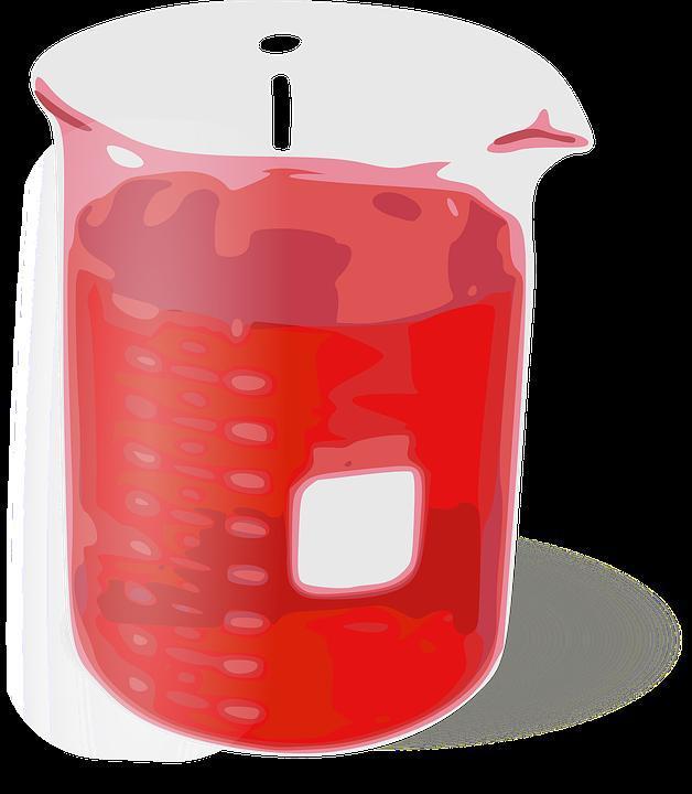 para que se usa un vaso de precipitado