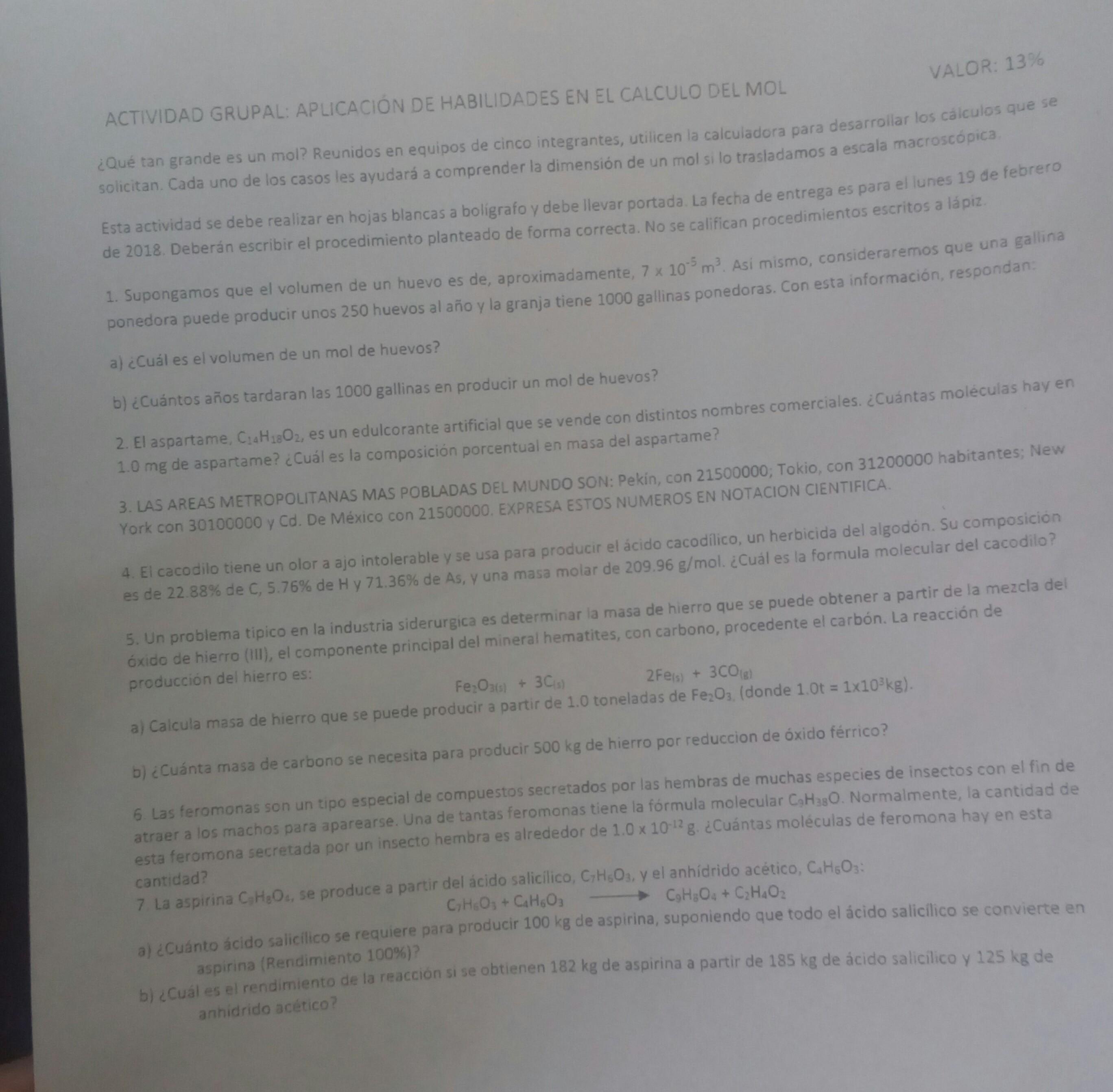 alguien que me ayude con mi tarea?daré muchos puntos.por favor ...