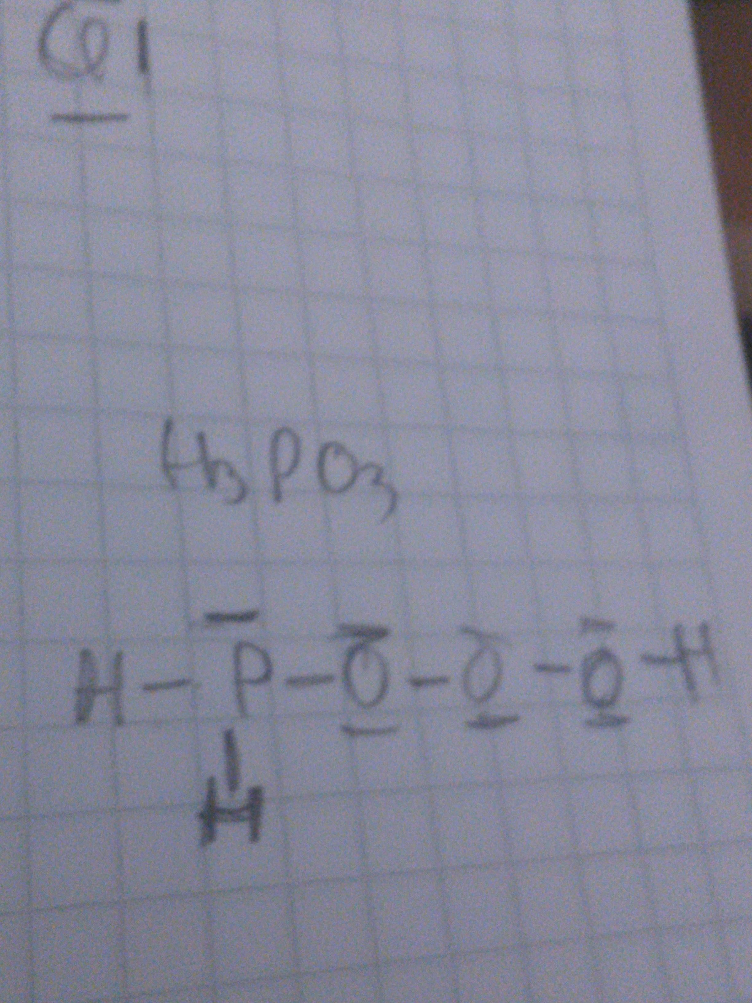 Elabora La Estructura De Lewis Para Los Siguientes Sustancias Hclo3 C2h2 H3po3 Cao Hcn Brainly Lat