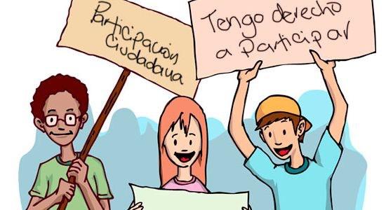 Resultado de imagen para democracia dibujos