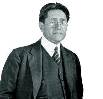 Julio Cesar Tello Tuvo Frases Y Si Si Cual Es La Principal O