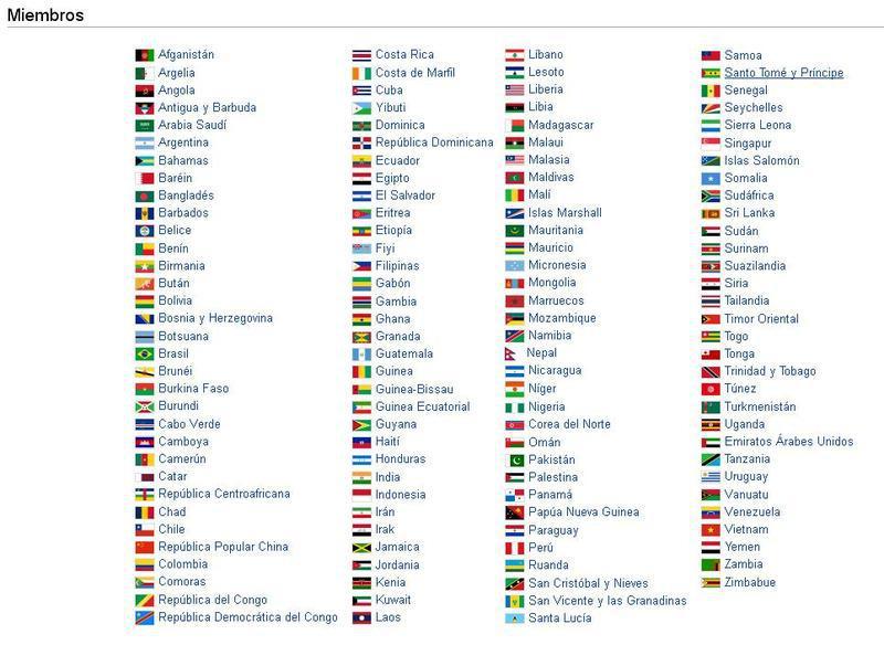 banderas del mundo con nombres de los paises