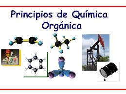 2 ejemlpos de quimica organica y inorganica con dibujo porfa para