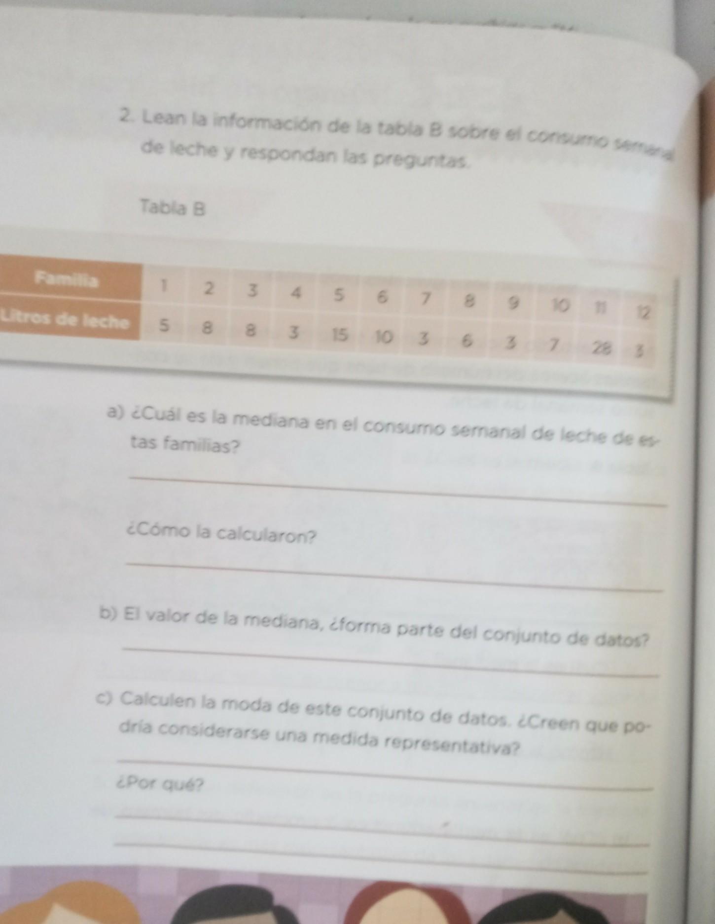 Pagina 105 Y 106 Del Libro De Matematicas De Sexto Grado Contestada Plis Brainly Lat