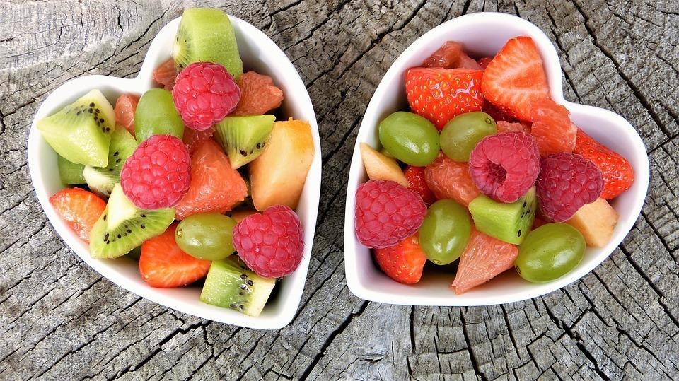 receta para hacer ensalada de frutas en ingles
