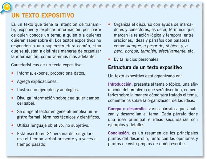 Leo El Siguiente Texto Y Escribo Las Diferencias Que