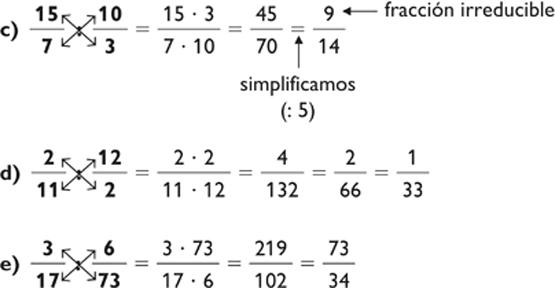 Divisiones Con Fracciones Brainlylat