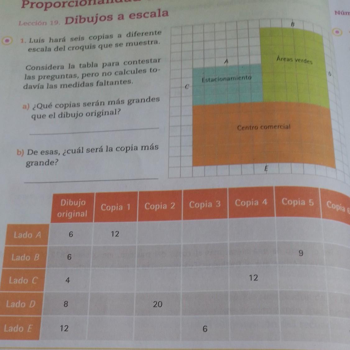 Respuestas De La Pagina 52 Del Libro De Matematicas 1 De Secundaria Brainly Lat